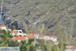 Op weg naar het klooster Panachrantou   Eiland Andros   De Griekse Gids 003