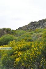 Op weg naar het klooster Panachrantou | Eiland Andros | De Griekse Gids 006