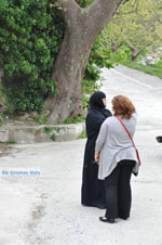 Panachrantou Klooster | Eiland Andros | De Griekse Gids | Foto 3 - Foto van De Griekse Gids