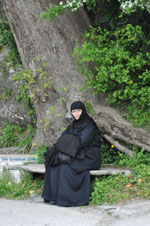 Panachrantou Klooster | Eiland Andros | De Griekse Gids | Foto 7
