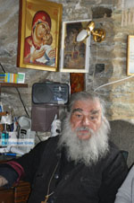 Panachrantou Klooster | Eiland Andros | De Griekse Gids | Foto 34 - Foto van De Griekse Gids