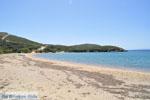 Strand Fellos bij Gavrio   Eiland Andros   De Griekse Gids   Foto 4