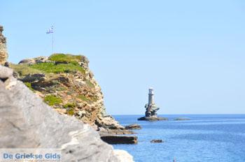 Andros-stad (Chora) | De Griekse Gids | Foto 054 - Foto van De Griekse Gids
