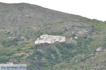 Panachrantou Klooster | Eiland Andros | De Griekse Gids | Foto 1 - Foto van De Griekse Gids